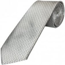 Fifty Shades of Grey Classic Silk Tie