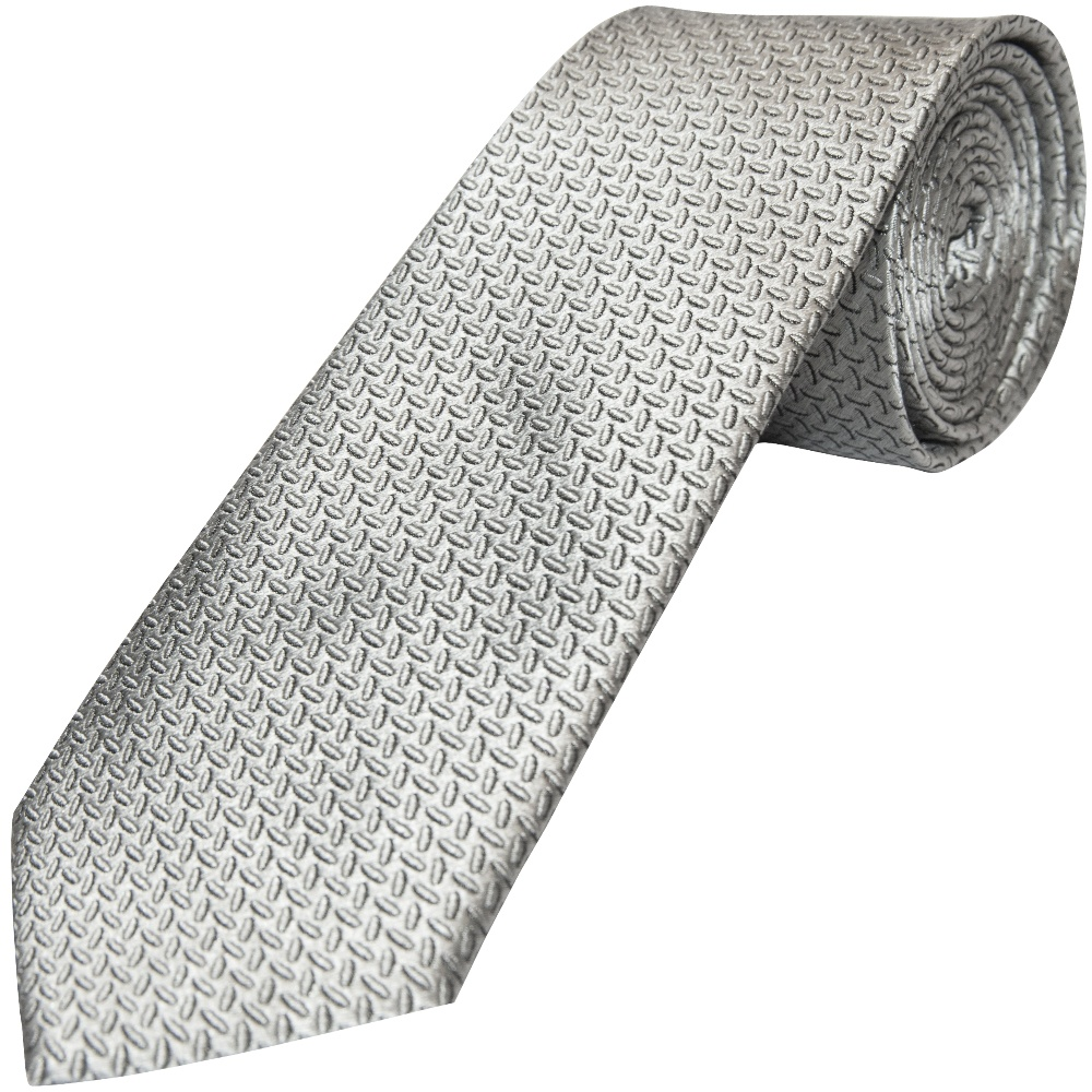 Buy low price, high quality men's tie grey with worldwide shipping on fluctuatin.gq